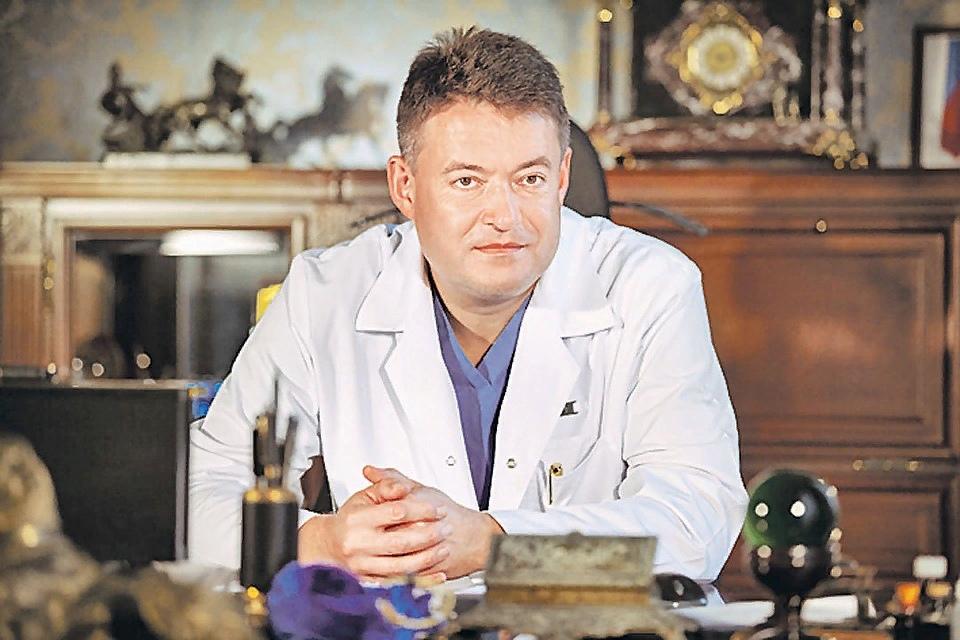 В России за 10 лет стали выявлять на 23% больше опухолей