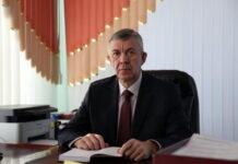Амурский министр здравоохранения Андрей Субботин подал заявление об увольнении