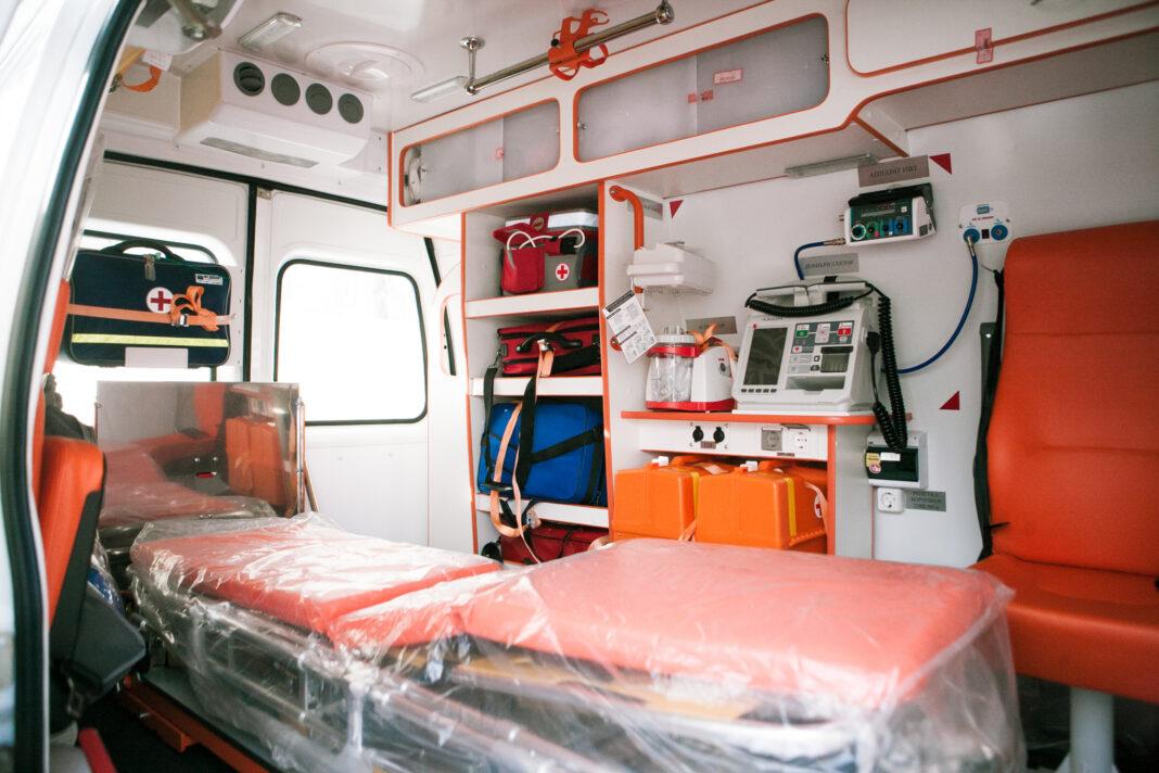 Тверскую больницу оштрафовали за неукомплектованность «скорой»