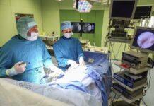 Кубанский хирург по уникальной методике удалил огромную грыжу позвоночника