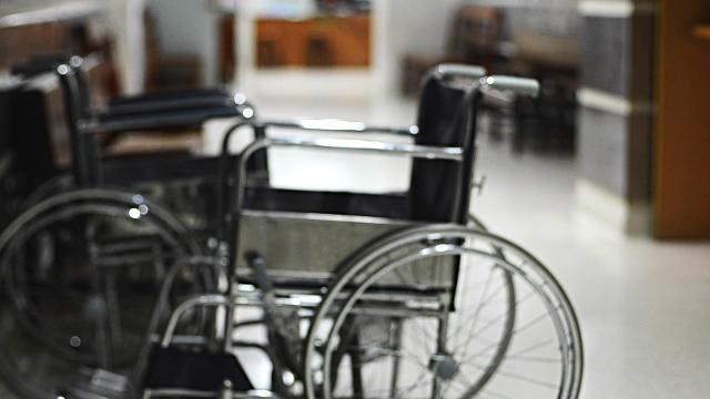 Около полумиллиона россиян имеют тяжёлые наследственные заболевания