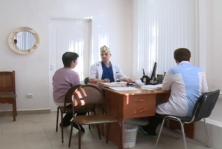 Амурский суд обязал обеспечить необходимым оборудованием Мазановскую больницу