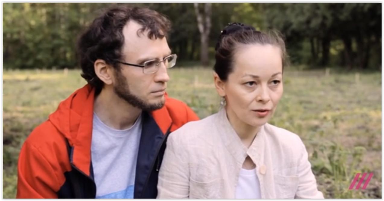 Московская пара решила вместо аборта рожать смертельно больного ребёнка