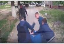 """В Новочебоксарске возбудили уголовное дело за избиение санитара """"скорой"""""""