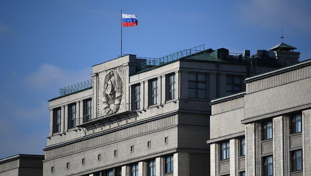 В Госдуму внесли законопроект о восстановлении системы вытрезвителей