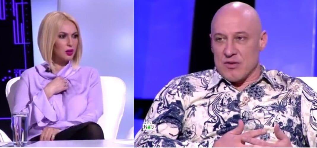 """На НТВ обсудили «гадких врачей»: по своему великодушию не стали """"бить им морды"""""""