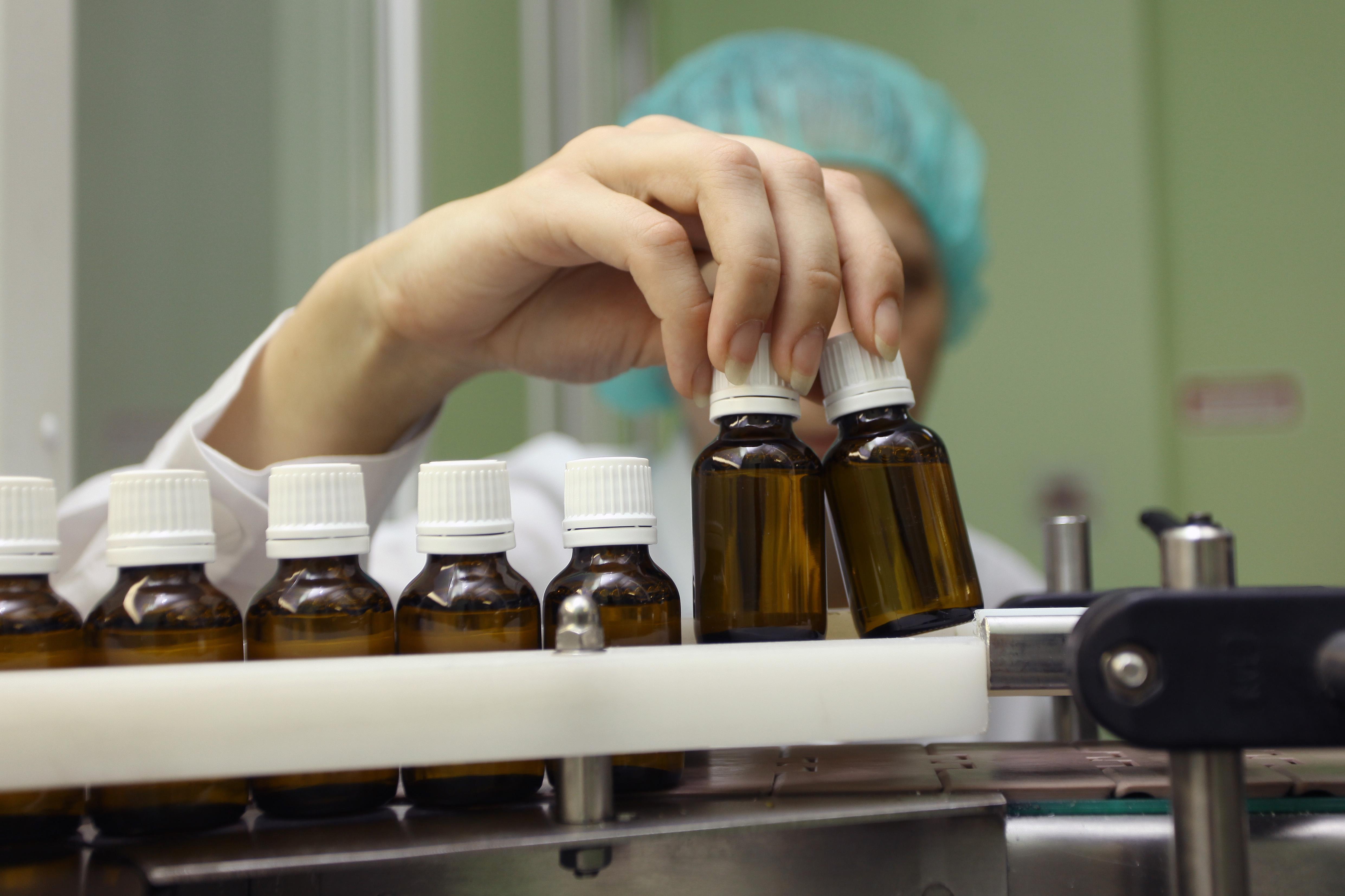 Минздрав: Увеличение расходов на лекарства от рака не влияет на доступность других препаратов