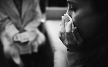 Психотерапевт – о послеродовой депрессии