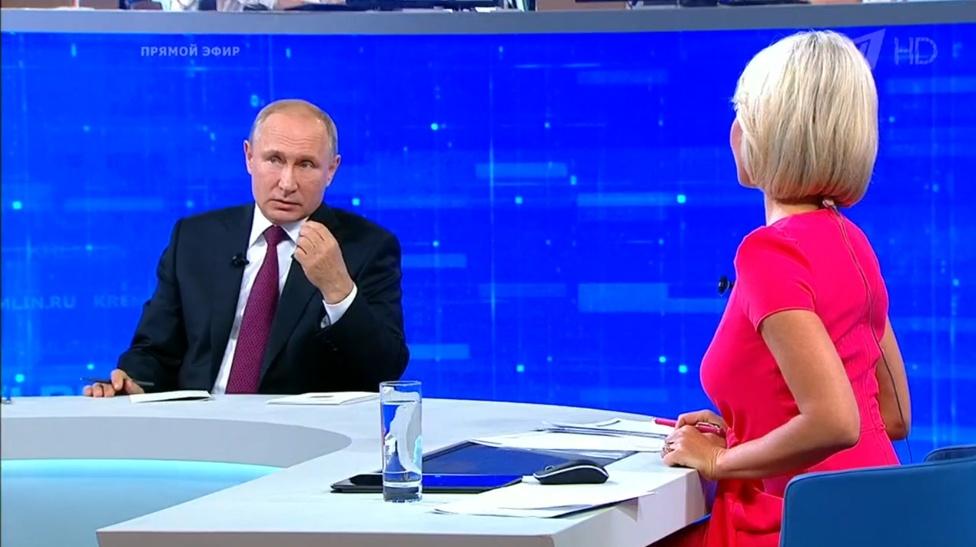 Российские врачи боятся выписывать наркотики: Путин поручил исправить ситуацию
