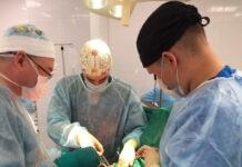 Чувашские онкологи удалили пациенту 20-килограммовую злокачественную опухоль