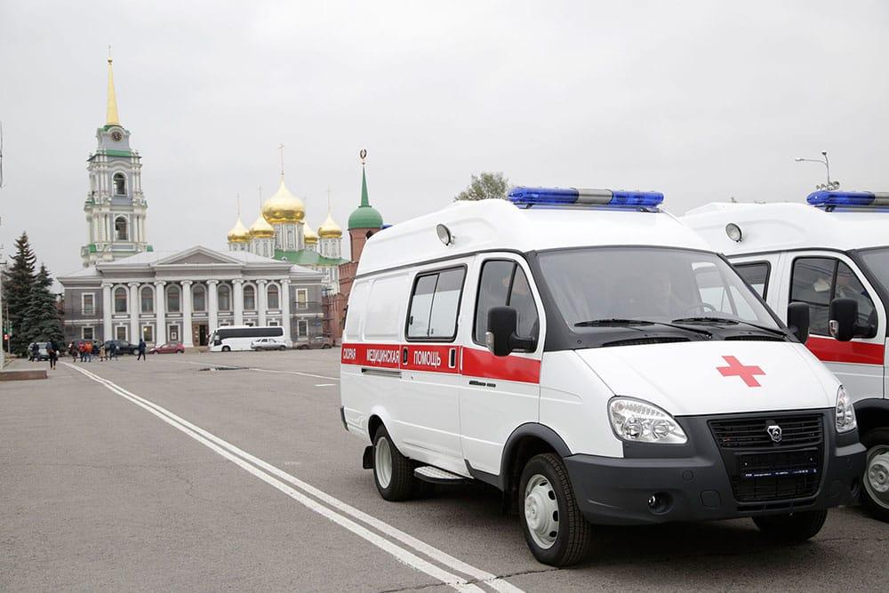 В Башкортостане медиков «скорой» планируют оснастить планшетами с электронными медкартами пациентов