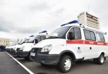 Орловская «скорая» объявила дату начала «итальянской забастовки»
