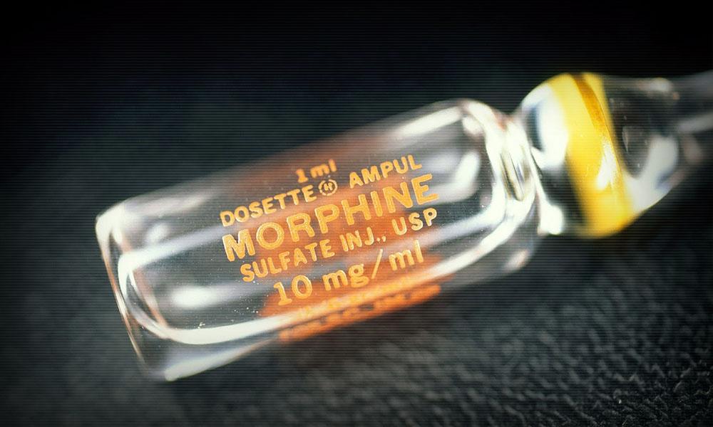 Врачи стали чаще выписывать наркотические анальгетики