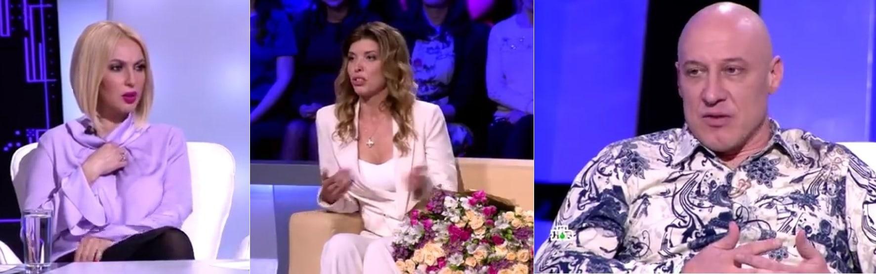"""В программе """"Секрет на Миллион"""" супруги Наталья и Денис Майдановы рассказали о том, как они милосердны, великодушны и мудры."""