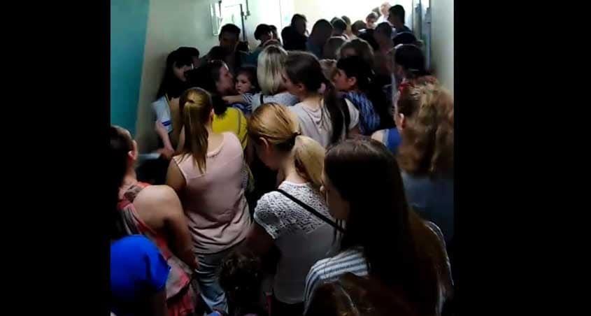 Один врач уволился, а второй – заболел: в Обнинске закрылся детский стационар