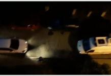 Липецкие таксисты не пропустили «скорую» к пациенту во дворе дома