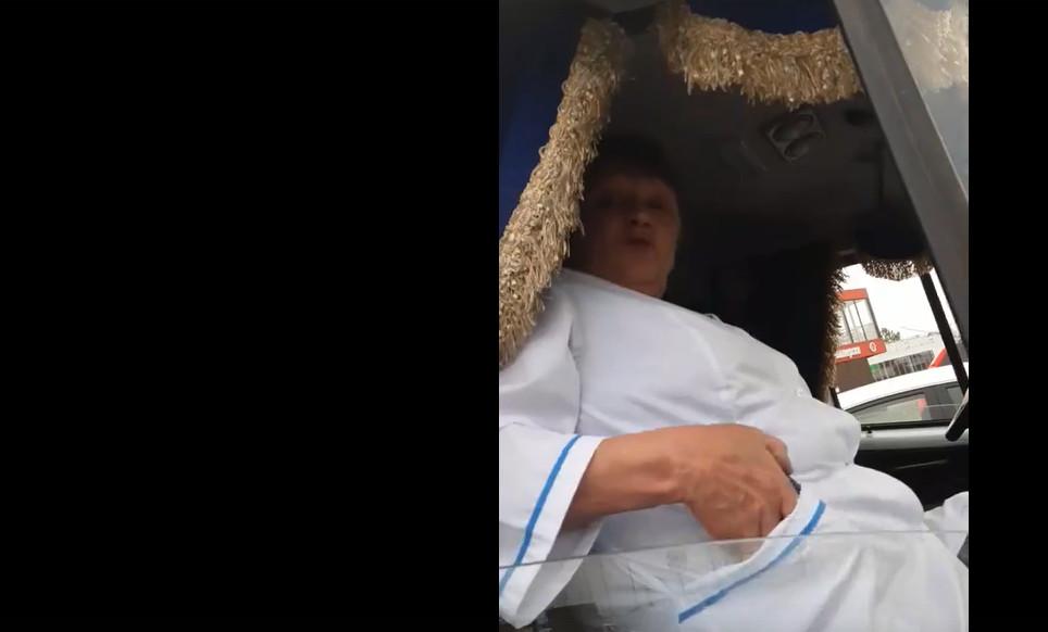 Уфимского фельдшера провоцировали на конфликт видеосъёмкой, требуя помощи