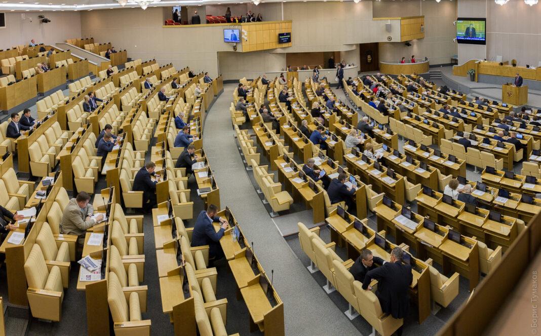 """Госдума приняла """"беззубый"""" закон, неспособный защитить медиков от нападений"""