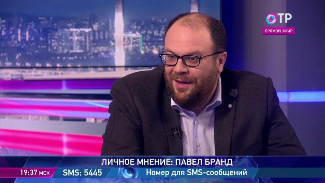 """Павел Бранд: """"Что делал очевидец, когда Сушкевич убивала ребенка?"""""""