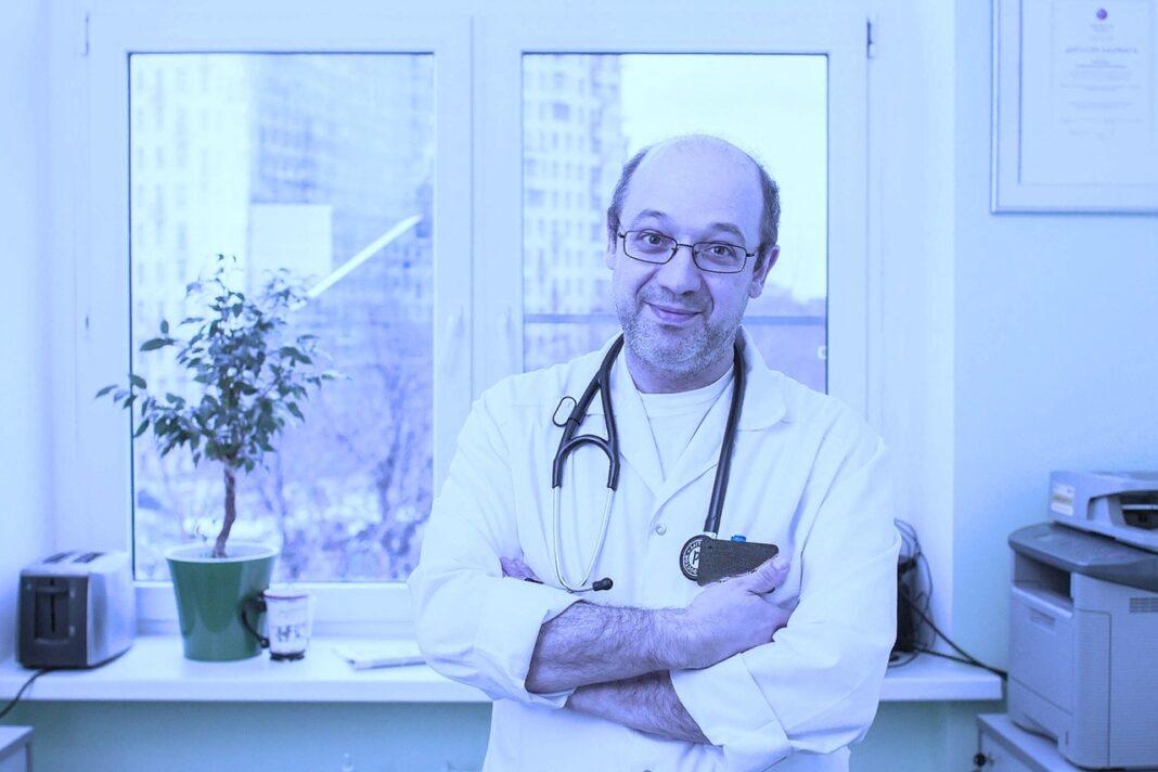 """""""Врачи создают заведомо ущербные клинические руководства"""""""