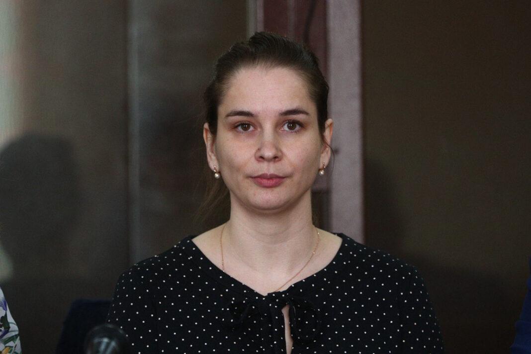 Суд продлил домашний арест Элины Сушкевич