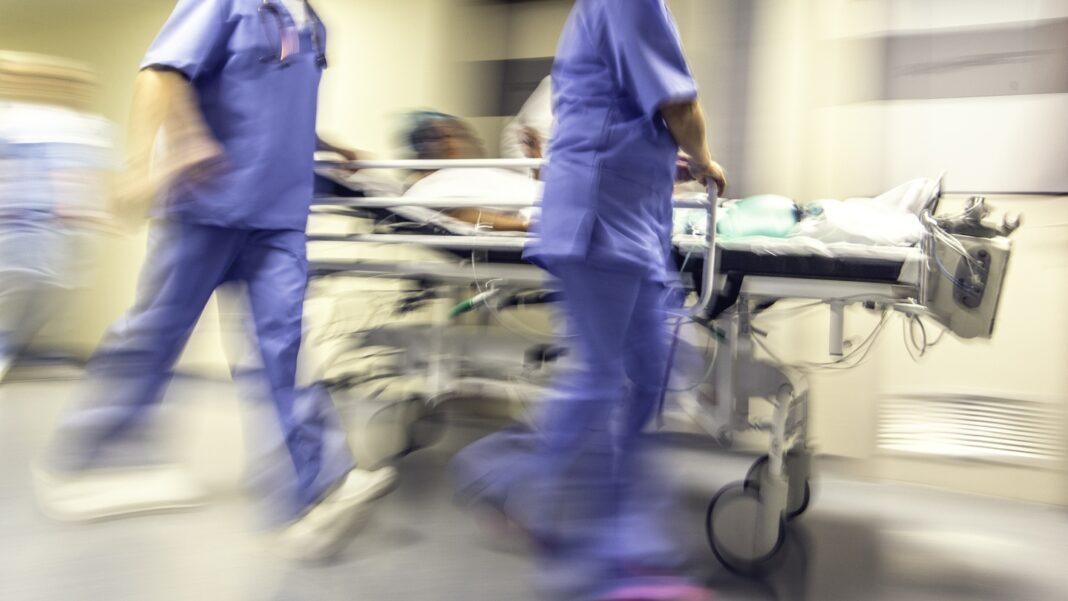 """""""Такого преследования врачей нет ни в одной цивилизованной стране"""""""