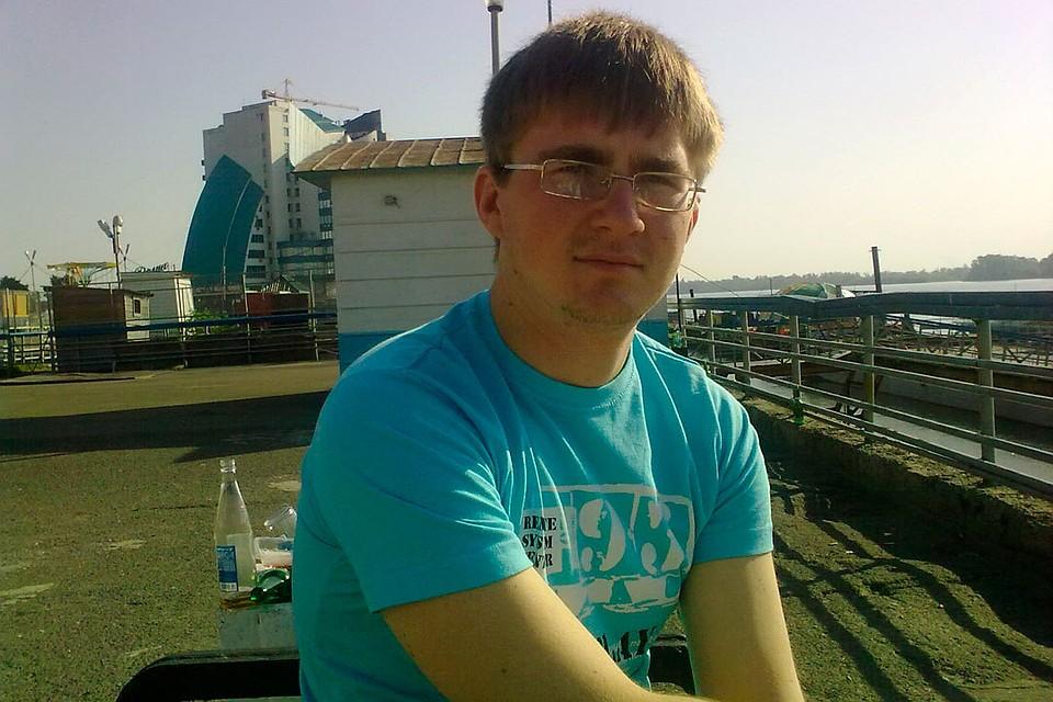 Алексей Тюнин