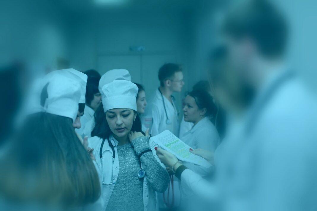 """""""Распределение врачей – это путь к их деградации"""""""