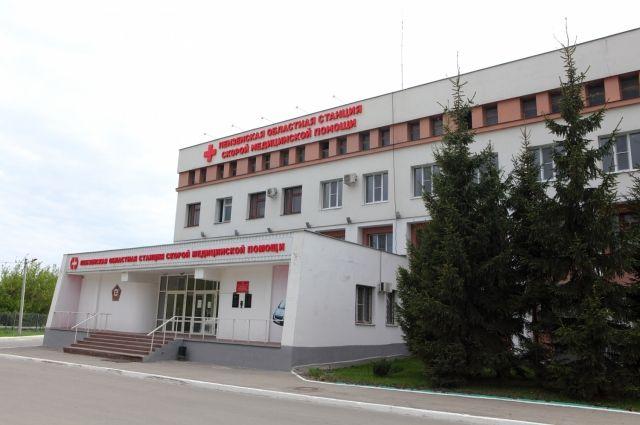 """Медики пензенской """"скорой"""" получили первые доплаты"""