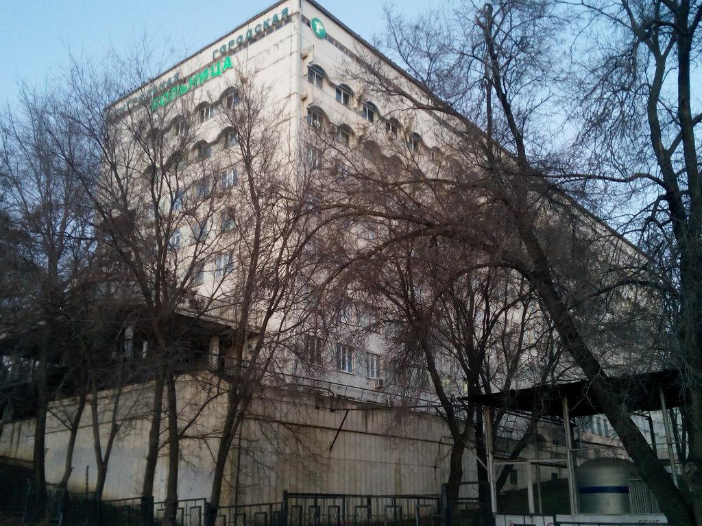 СМИ: в Пятигорске уволился врачебный состав травматологического отделения