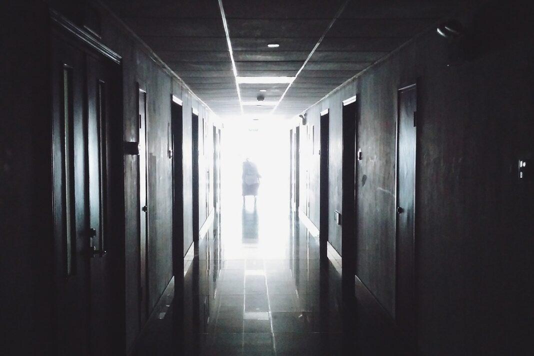 """""""Большинство районных больниц нужно закрыть"""""""