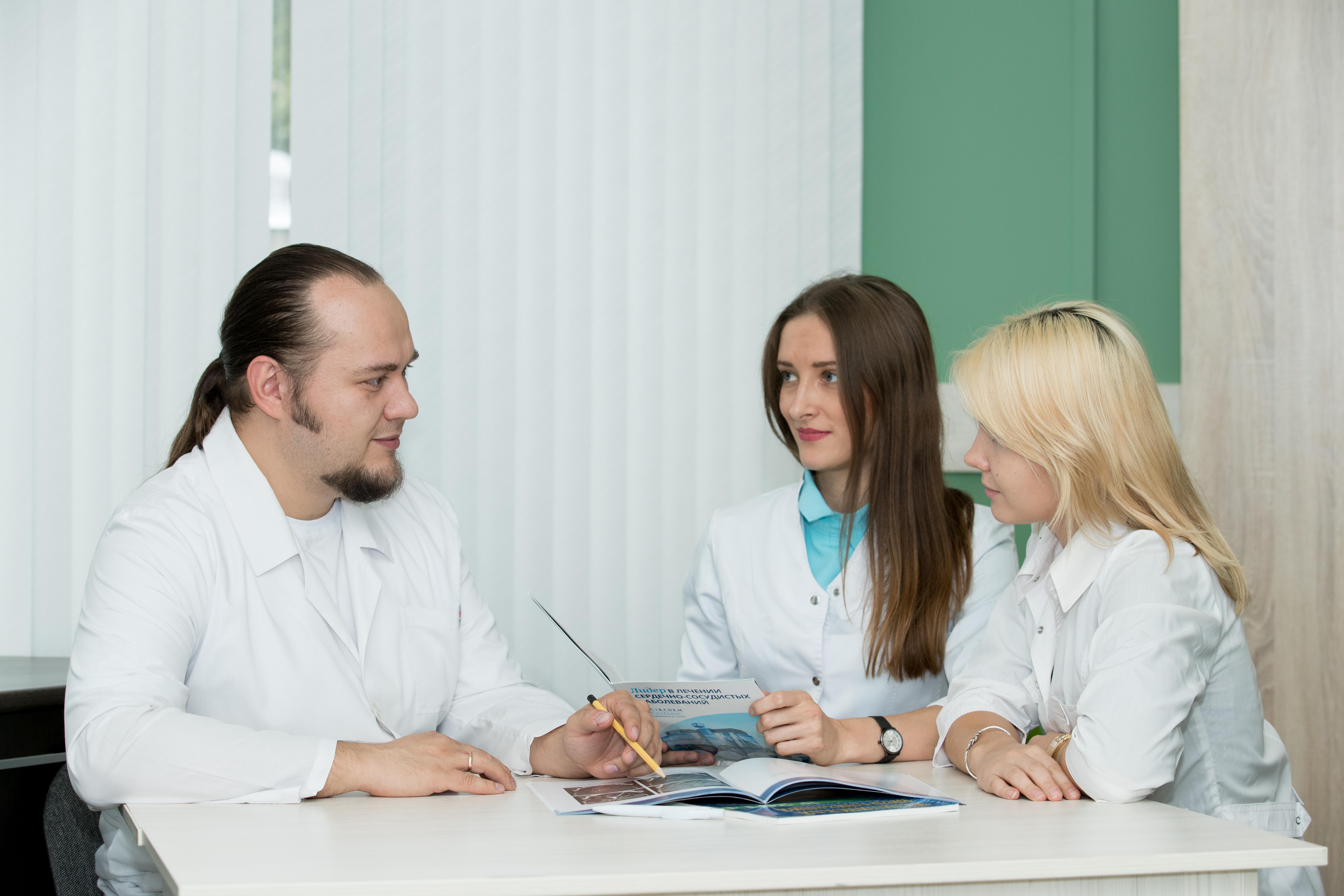 Магнитно–резонансная томография сегодня нередко имеет решающее значение при постановке диагноза в различных областях медицины: онкологии, кардиологии, нефрологии, хирургии, нейрохирургии, маммологии и многих других. Это предъявляет особые требования к обучению специалистов МРТ–диагностики. Идея создания института появилась в 2009 году. Своё становление институт начинал в качестве корпоративного университета группы медицинских компаний Эксперт. Основная задача института в этот период – это обучение высококлассных специалистов МРТ-диагностики для собственной медицинской сети.