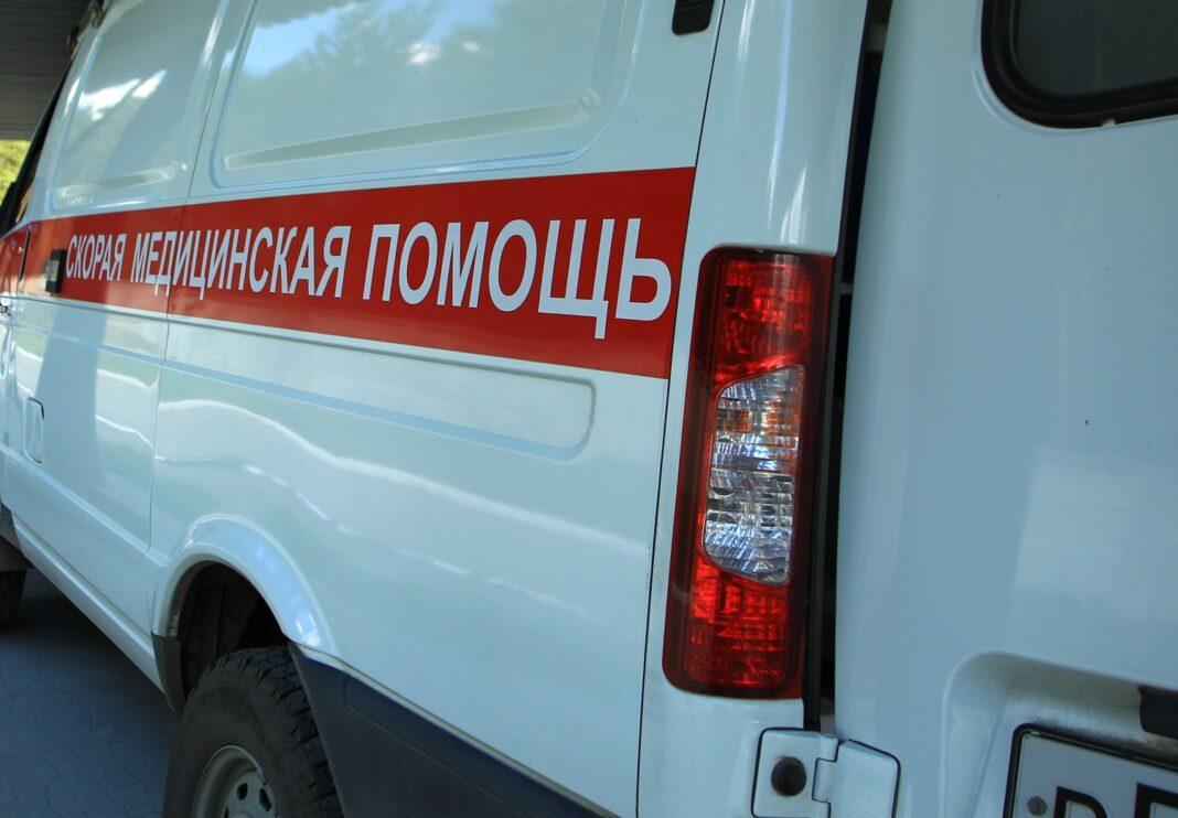 Росгвардия Омска помогла медикам с буйным пациентом