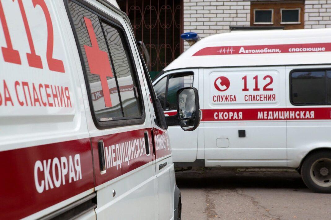 """В Нефтеюганске сотрудников """"скорой"""" снабдили видеорегистраторами"""