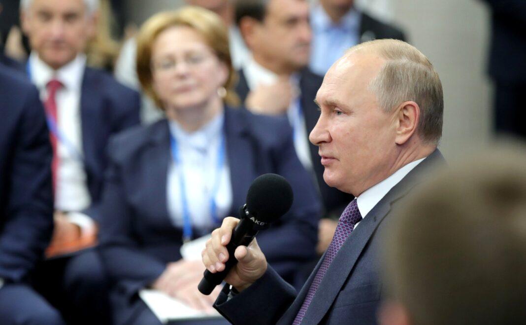 Путин не против ужесточения наказания за ошибки при назначении инвалидности