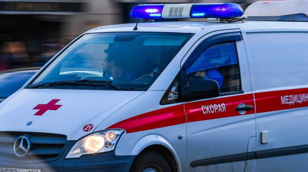 В Башкирии участились нападения на медиков