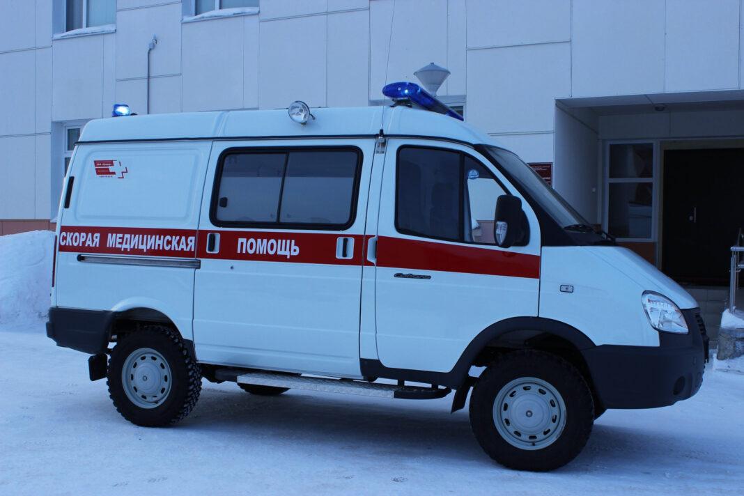 """Костромича отправили в колонию после нападения на """"скорую"""""""