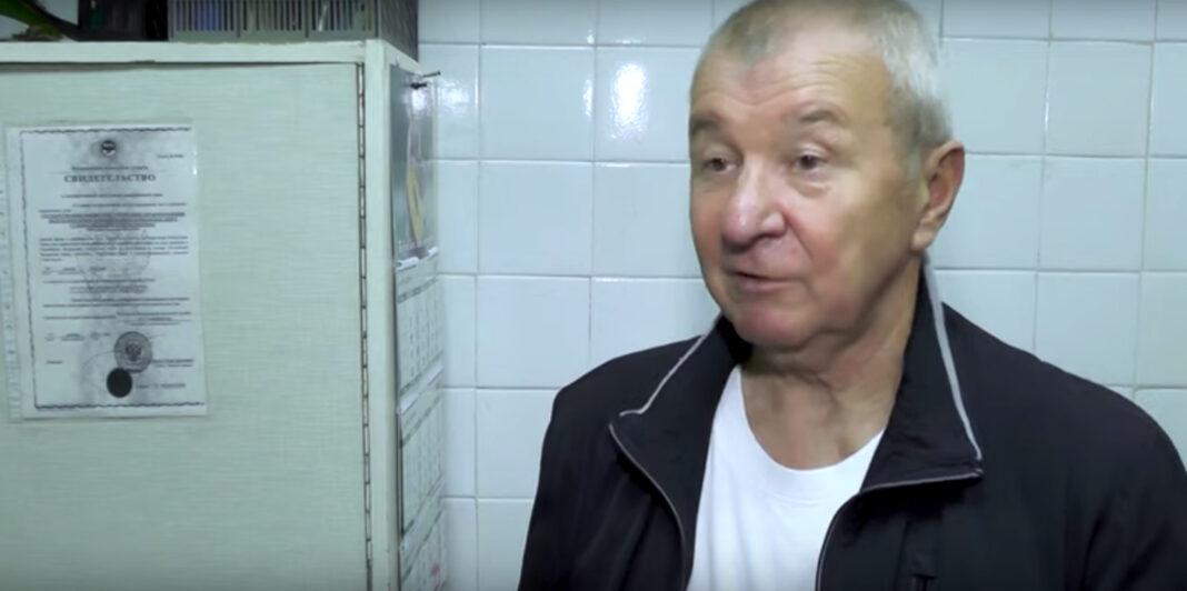 "Судмедэксперт ""вскрыл"" правду о морге"