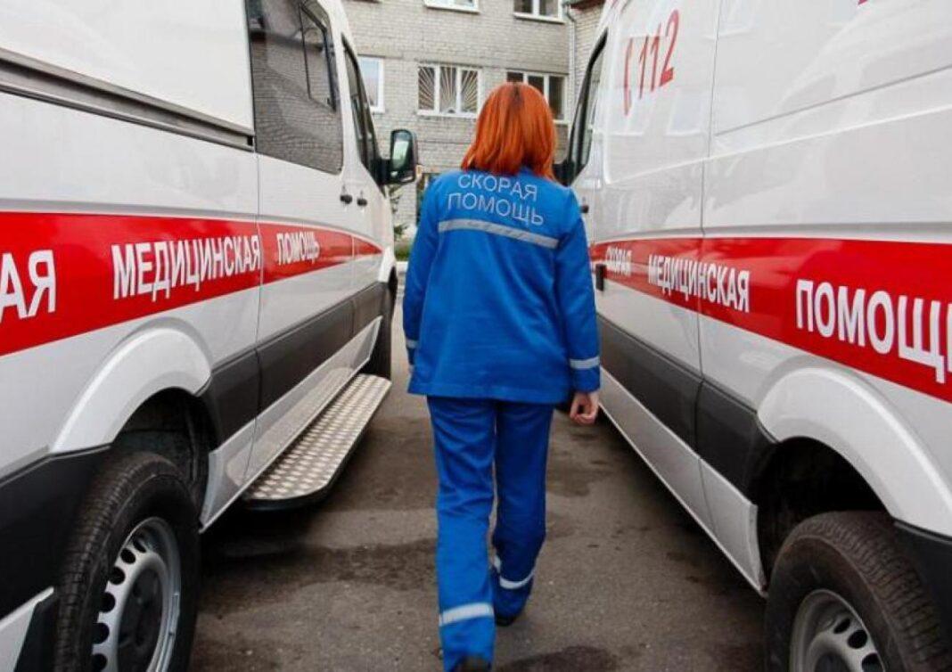 """Медики скорой помощи готовят забастовку """"по регламенту"""""""