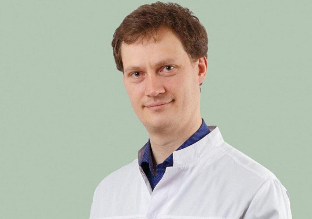 """""""Поиск врачей-оборотней прочно вошёл в политическую моду государства"""""""
