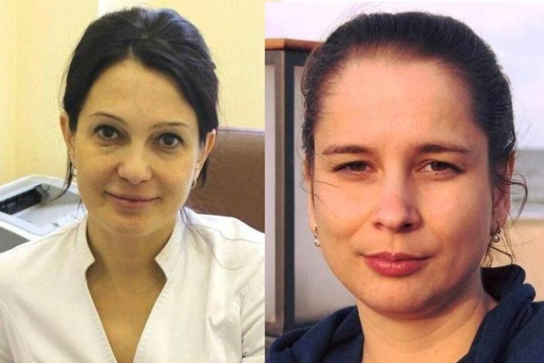 Показания на Сушкевич дала заведующая отделением новорожденных