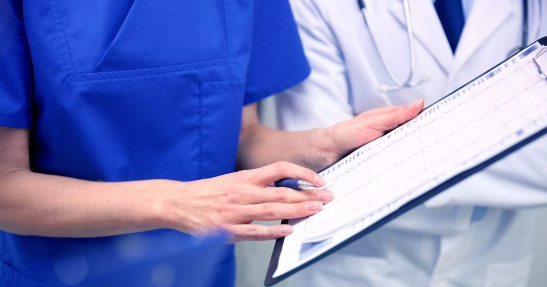 Ярославские врачи пожаловались на низкие зарплаты
