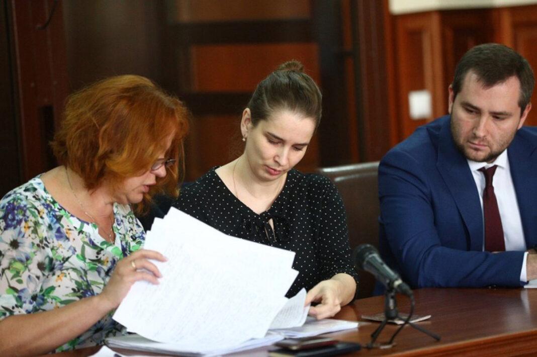 У адвокатов Элины Сушкевич нет весомых аргументов в защиту врача