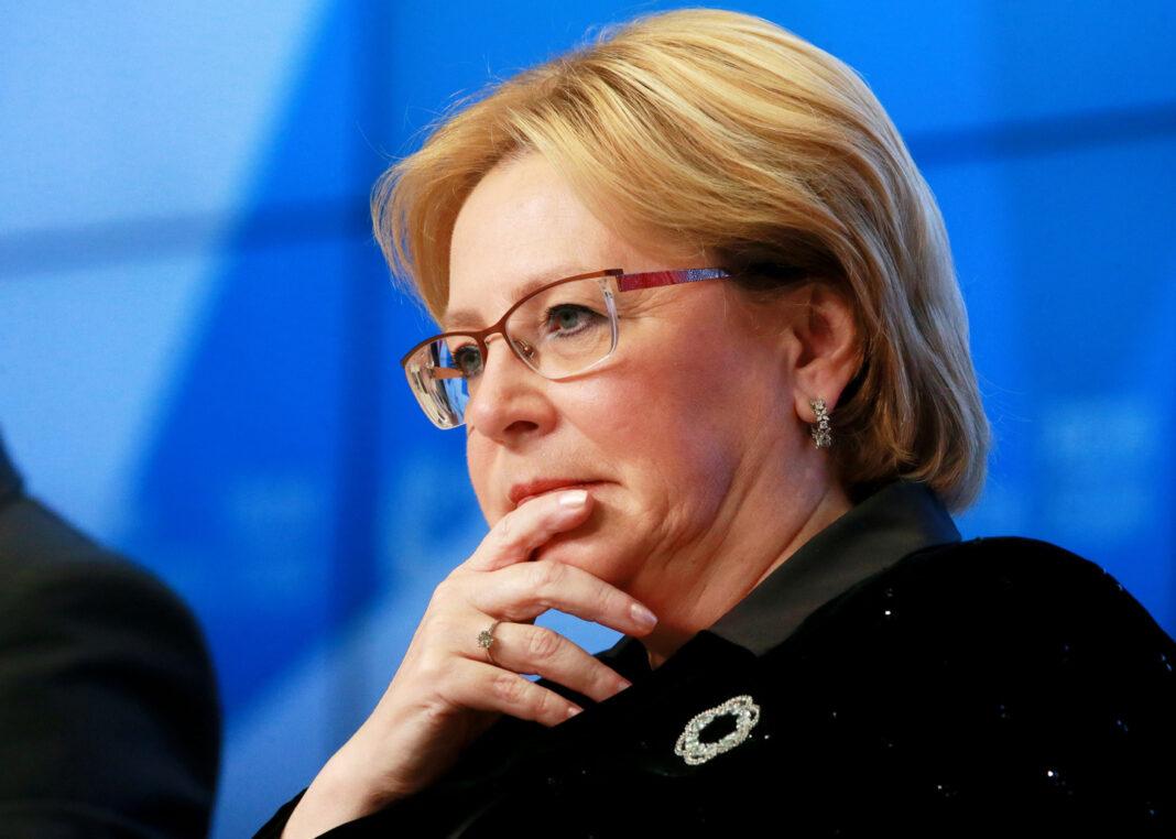 Скворцова назвала российское здравоохранение мировым эталоном