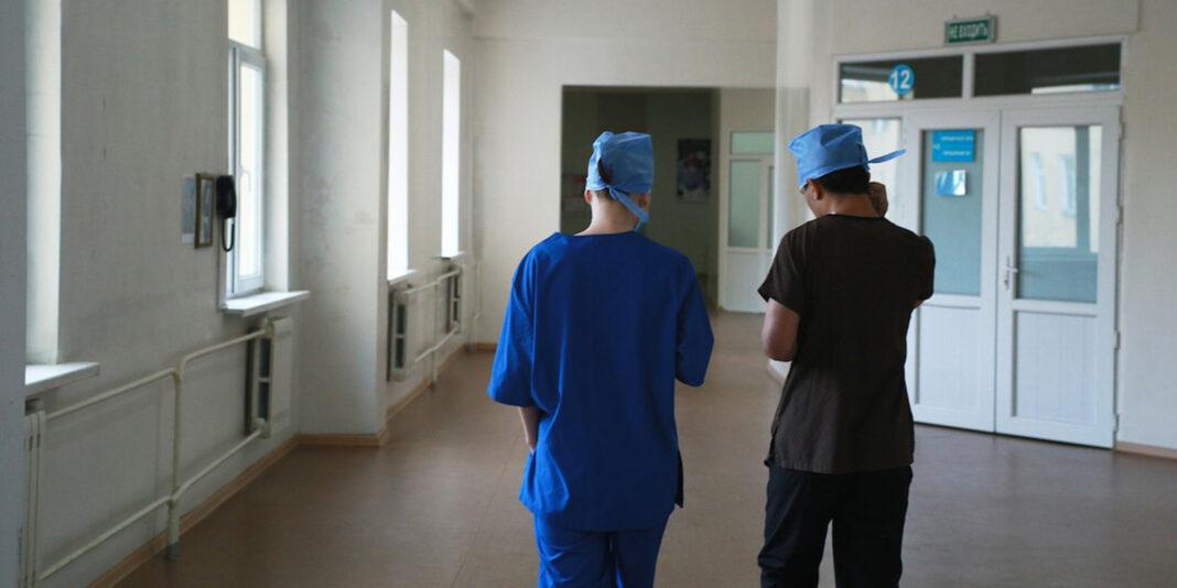 Год еще не закончился, а от пациентов уже поступила 91 тысяча жалоб