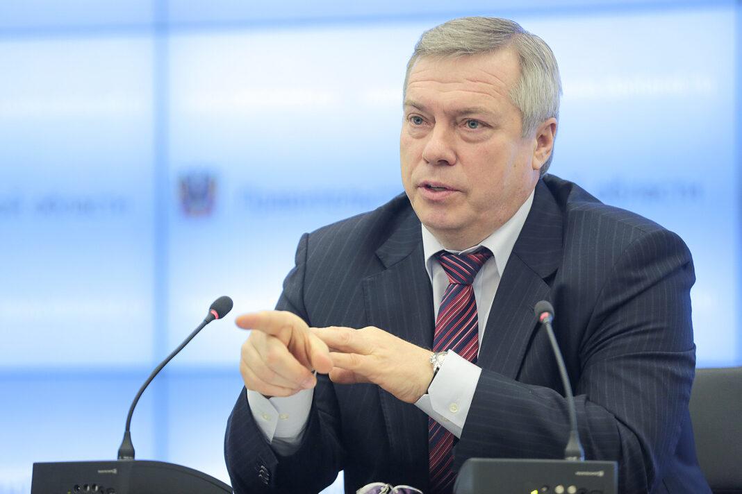 Губернатор Ростовской области похвалил деятельность Быковской