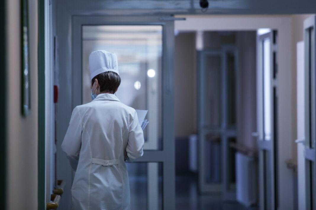 Голикова объяснила разрыв в зарплатах врачей
