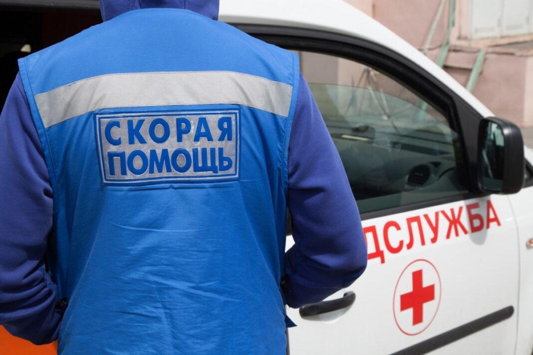 В Кирове пациент сломал медику нос