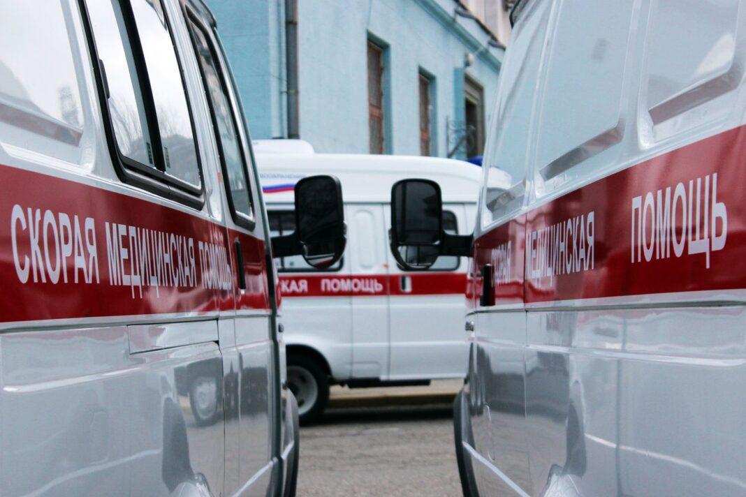 Пермячка получила штраф за нападение на скоропомощника