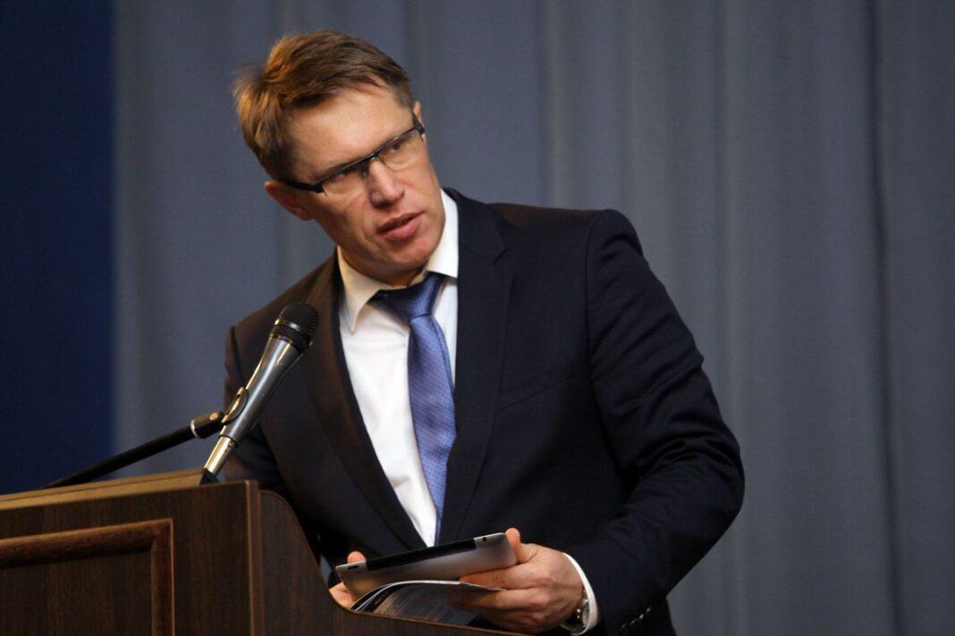 Новым министром здравоохранения стал Михаил Мурашко